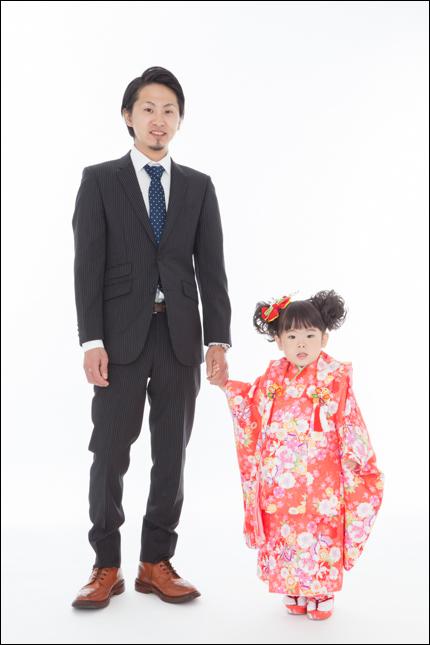 ふたり。『夫婦&親子』のイメージ