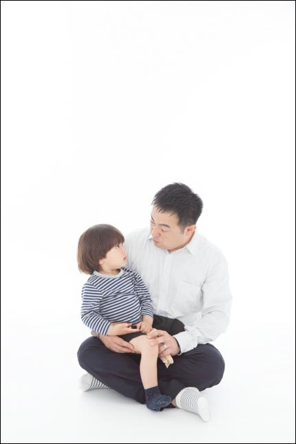 ふたり。『親子』のイメージ