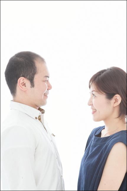 ふたり。『恋人』のイメージ