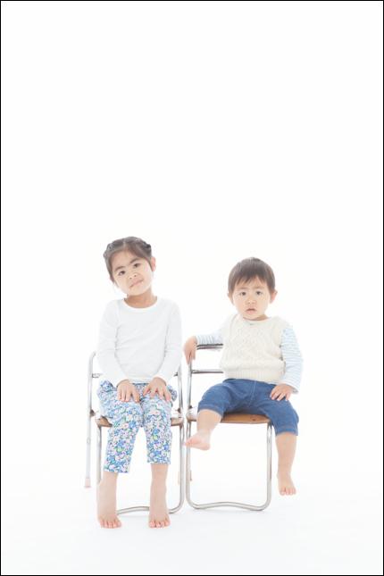 ふたり。『姉弟』のイメージ