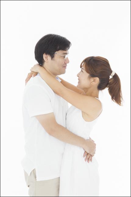 ふたり。『夫婦』のイメージ