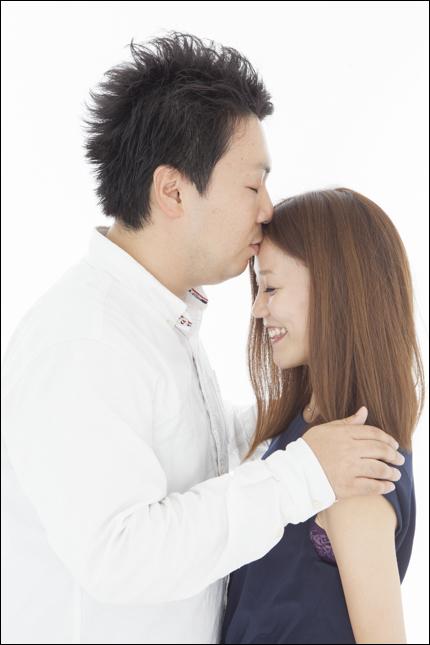 ふたり。『恋人(婚約中)』のイメージ