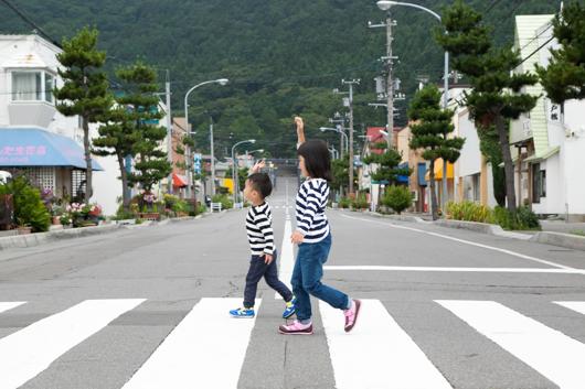 ふたり。『函館編』2015のイメージ