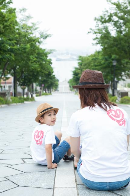 ふたり。『函館編』2016のイメージ