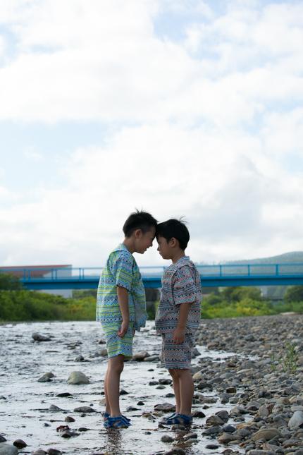 ふたり。『函館編』2018のイメージ