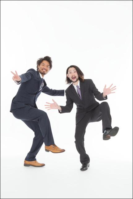 ふたり。『お笑い芸人』のイメージ