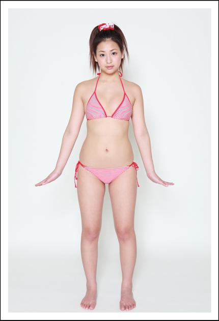 佐山 彩香 1Pのイメージ