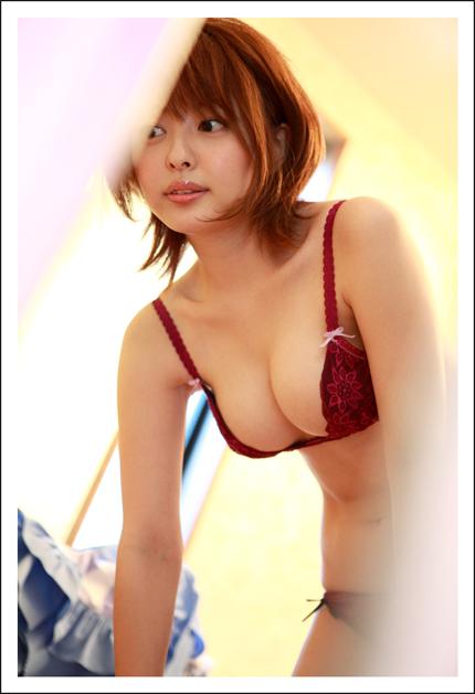 吉川 麻衣子 1Pのイメージ