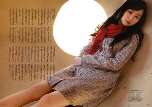 高田 里穂 4Pのイメージ