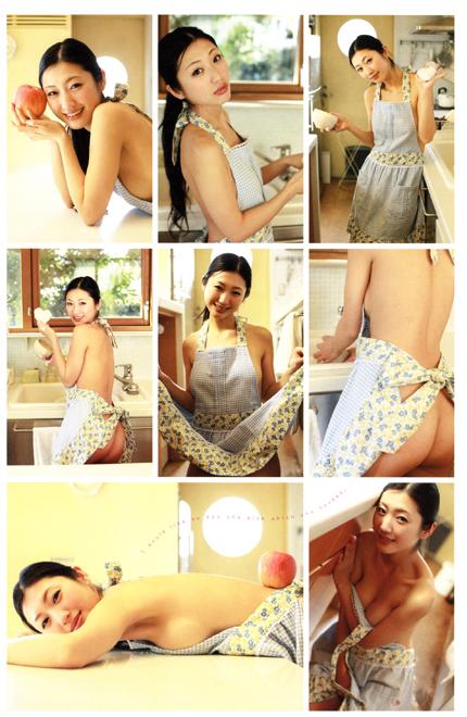 壇 蜜 (表紙+巻頭3p+袋とじ8p) 月刊ヤングマガジンのイメージ