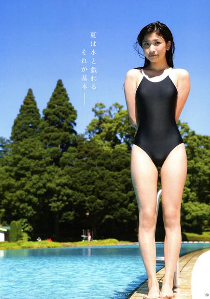 森川 彩香 6Pのイメージ