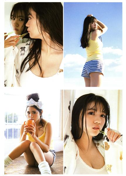 田中 優香 4Pのイメージ